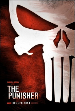 : The Punisher