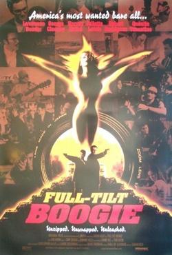 : Full Tilt Boogie