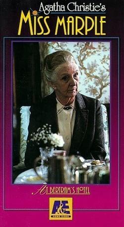 : Agatha Christie's Miss Marple: At Bertram's Hotel