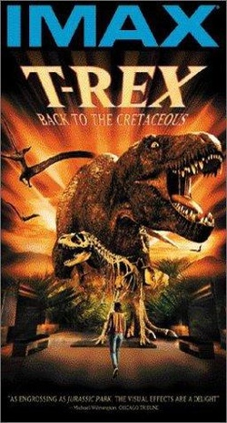 : T-Rex: Back to the Cretaceous