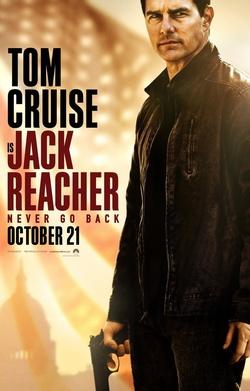 : Jack Reacher: Nigdy nie wracaj