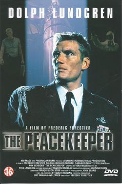 : The Peacekeeper