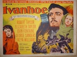 : Ivanhoe