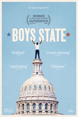 : Boys State