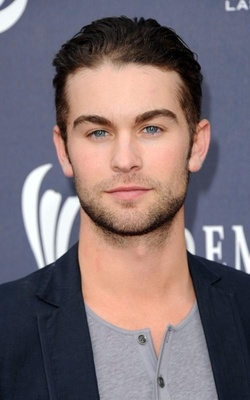 Plakat: Chace Crawford