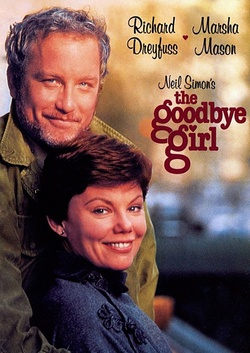 : Dziewczyna na pożegnanie