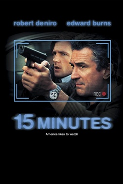 : 15 minut
