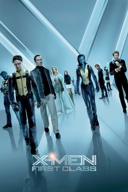 : X-Men: Pierwsza klasa