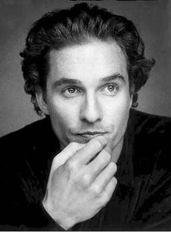 Plakat: Matthew McConaughey