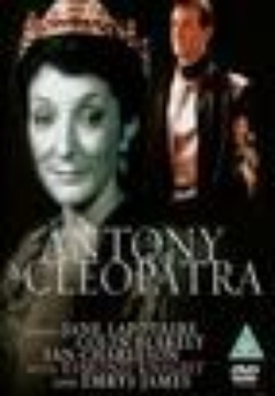 : Antoniusz i Kleopatra