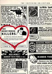 : The Honeymoon Killers