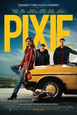 : Pixie