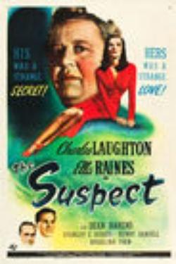 : The Suspect
