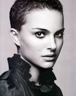 Plakat: Natalie Portman