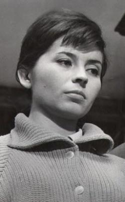 Plakat: Janina Traczykówna