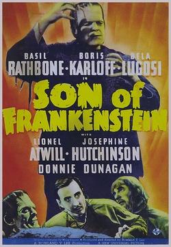 : Syn Frankensteina